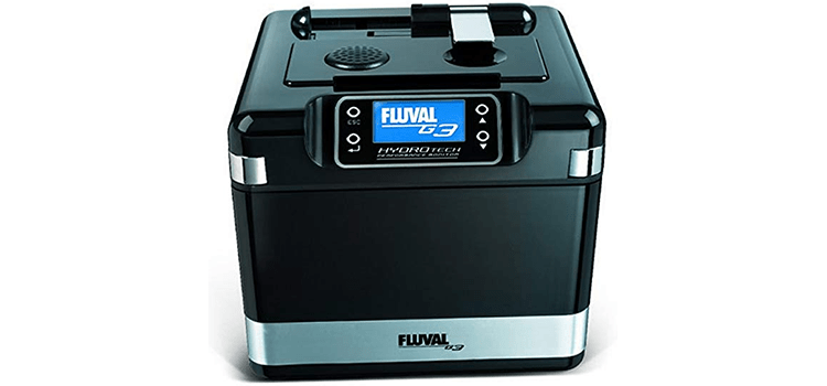 Fluval Advanced Filtration System