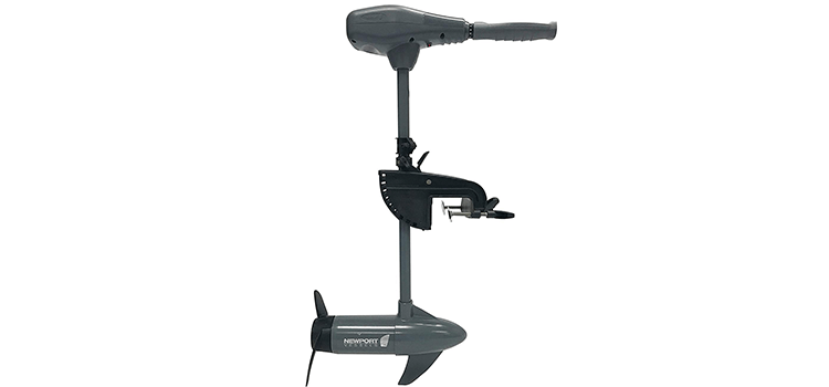 Newport Vessels Kayak Series Electric Trolling Motor