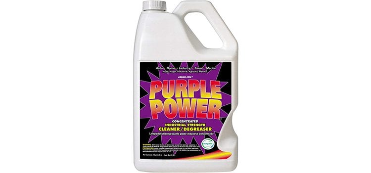Purple Power Industrial Strength Cleaner and Degreaser