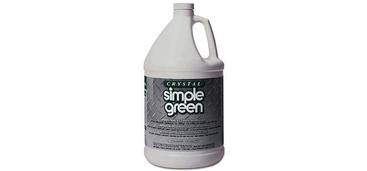 Simple Green Crystal Industrial Degreaser