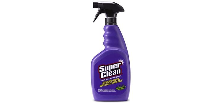 SuperClean Multi-Surface All Purpose Cleaner Degreaser