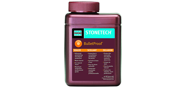 Tri-Point Professional StoneTech BulletProof Sealer