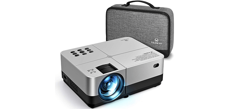 Vankyo Leisure 420 Mini Projector