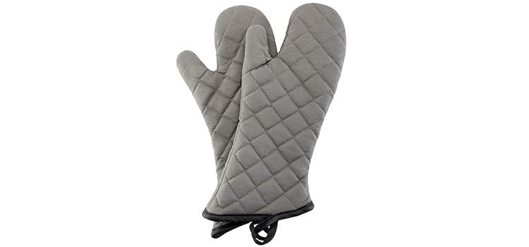 ARCLIBER Quilted Oven Mitts
