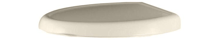 American Standard Cadet-3 Round Front Slow Close Toilet Seat