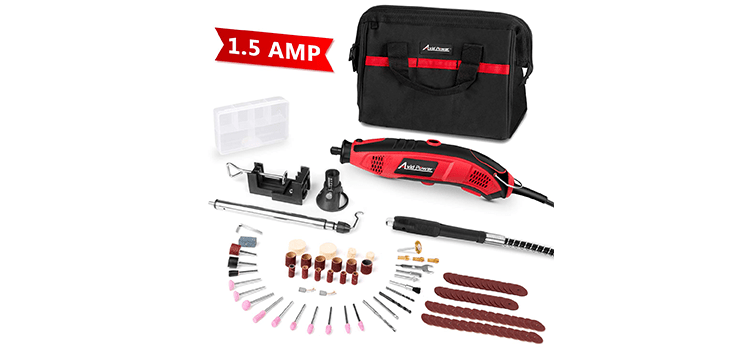 Avid Power Rotary Tool Kit