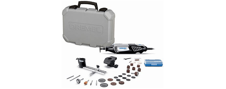 Dremel High-Performance Rotary Tool Kit