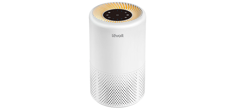 Levoit Air Purifier for Allergies and Pets Hair