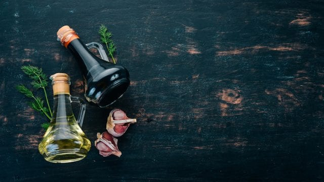 best balsamic vinegar