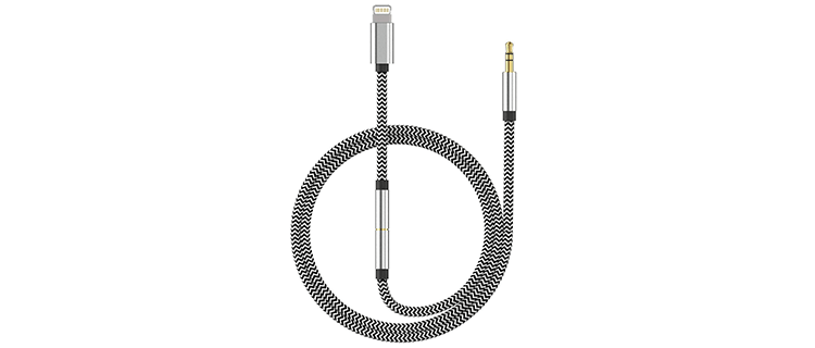 Autynie 3-in-1 AUX Cord for iPhone