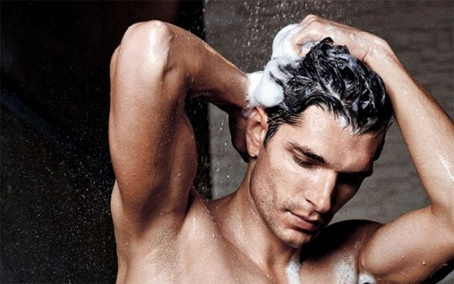 Best Dandruff Shampoos for Men