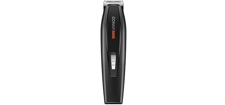 ConairMAN All-in-1 Beard and Mustache Trimmer