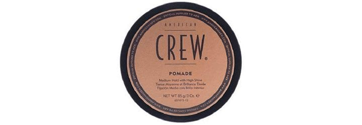 American Crew Pomade for Hold and Shine