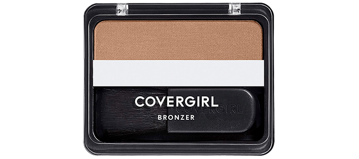 COVERGIRL Cheekers Blendable Powder Bronzer