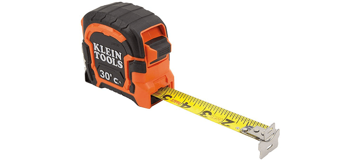 Klein Tools Tape Measure