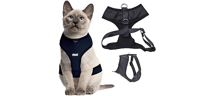 Dexil Luxury Cat Harness