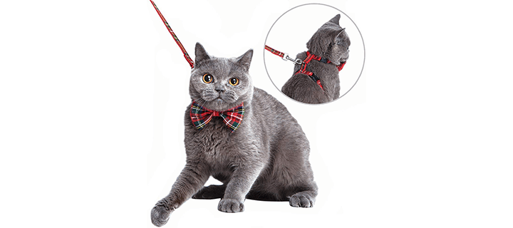 Mihachi Cat Harness