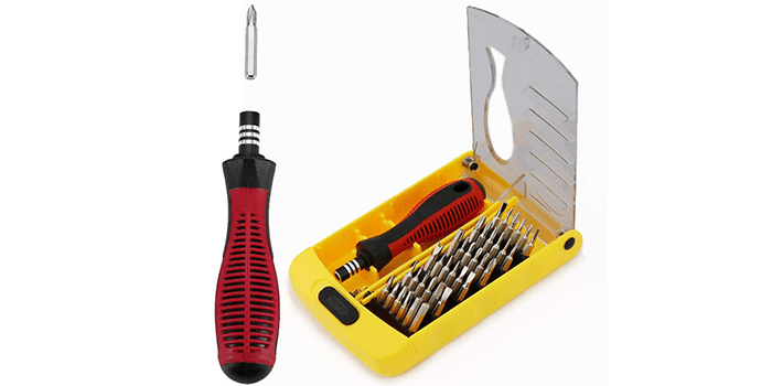 Apsung Precision Screwdriver Set