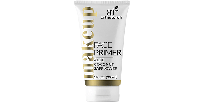 ArtNaturals Natural Face Makeup Primer
