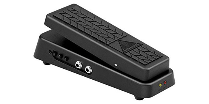 Behringer Hellbabe HB01 Ultimate Wah-Wah Pedal