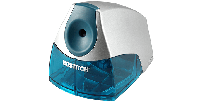 Bostitch Office Personal Electric Pencil Sharpener