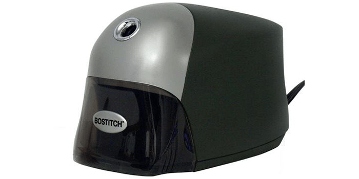 Bostitch Office QuietSharp Executive Electric Pencil Sharpener