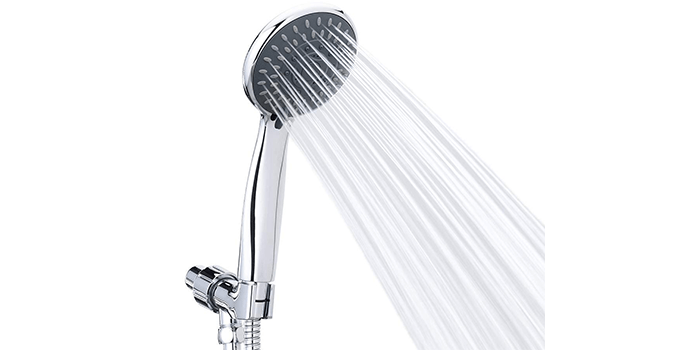 Briout Handheld Shower Head