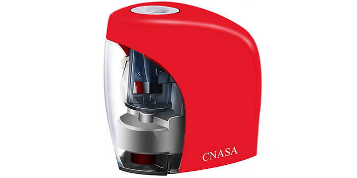 CNASA Electric Pencil Sharpener