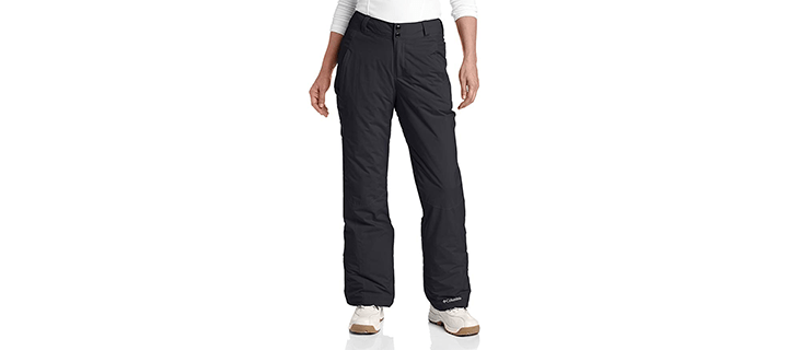 Columbia Women's Modern Mountain