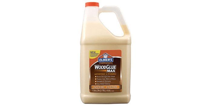 Elmer's Carpenter's Wood Glue Max