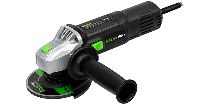 GALAX Pro Angle Grinder