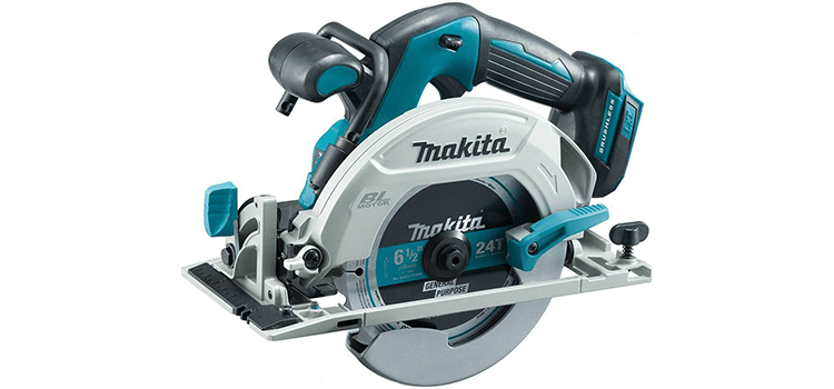 Makita 18V LXT Lithium-Ion Brushless Cordless Circular Saw