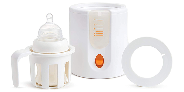 Munchkin High-Speed Bottle Warmer