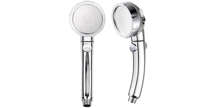 NOSAME High-Pressure Handheld Shower Head
