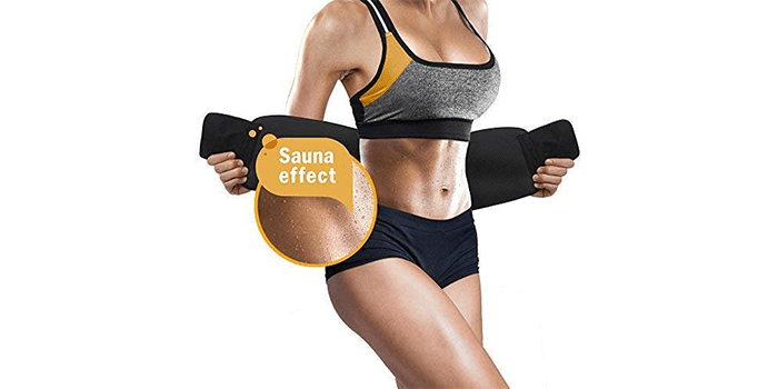 Perfotek Waist Trimmer Belt