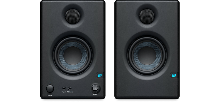 PreSonus Eris E35 – Professional Multimedia Speakers