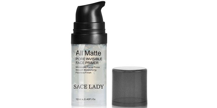 SACE LADY Invisible Pore Foundation Primer