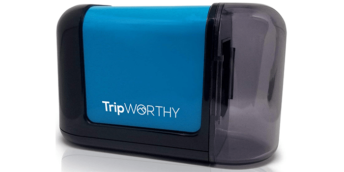 Tipworthy Electric Pencil Sharpener