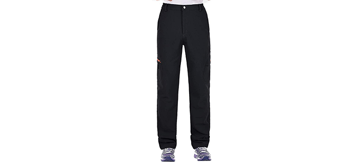 unitop Women's Winter Outdoor Ski Snow Pants