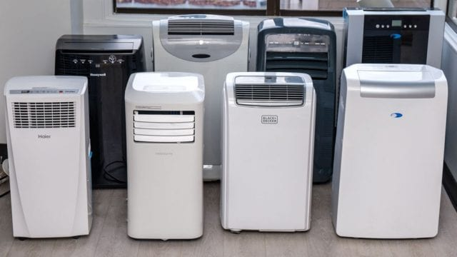 best portable airconditioners under $200